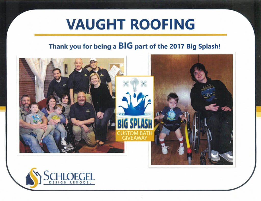 Roofing Company Reviews Testimonials Larry Vaught