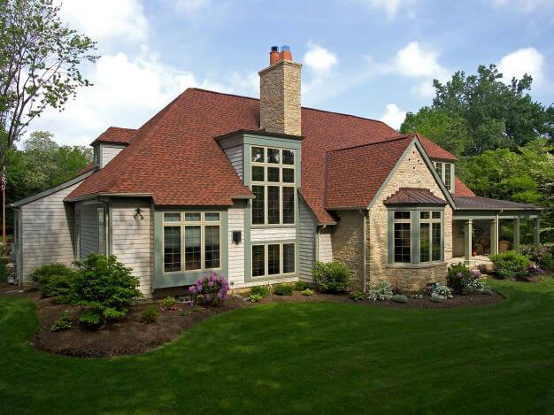 Visual Aids from Kansas City's Premier Certified Roofing Specialist: Visual Home
