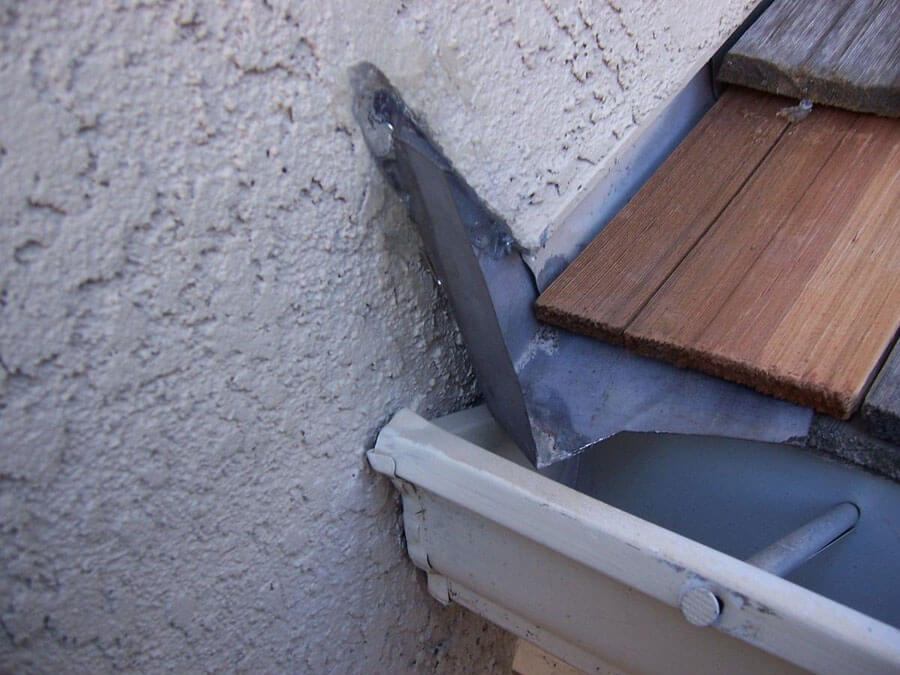 Visual Aids from Kansas City's Premier Certified Roofing Specialist: Visual Kickout