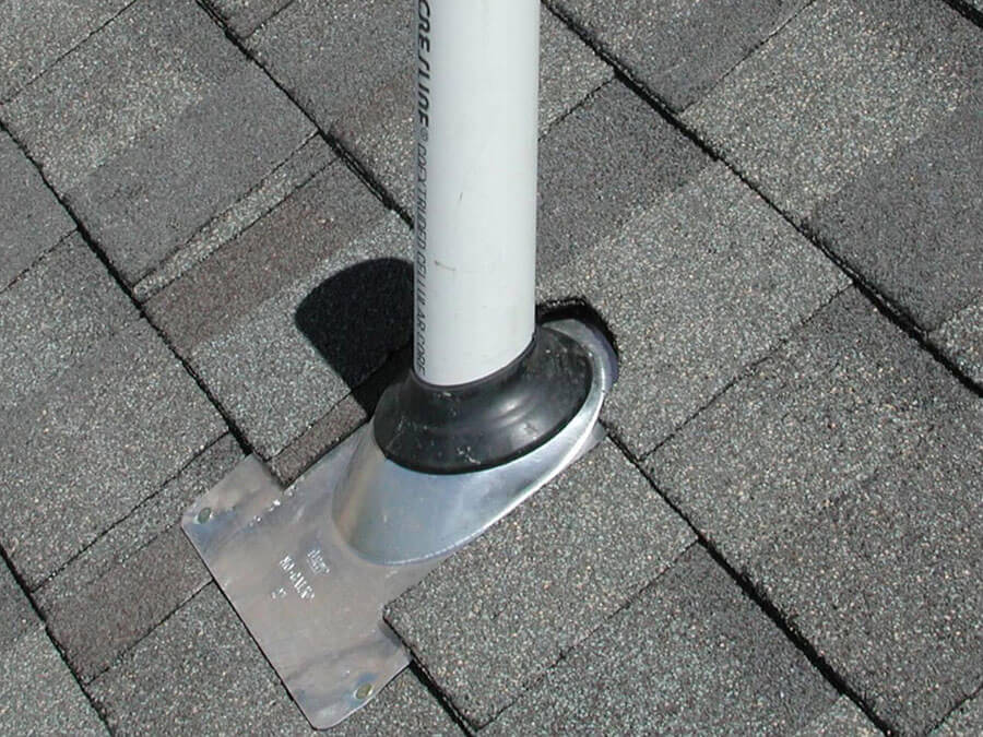 Visual Aids from Kansas City's Premier Certified Roofing Specialist: Visual Vent